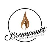Logo of Brennpunkt coffee competence